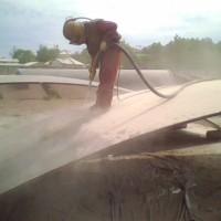 Sandblasting & Painting
