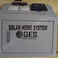 Jual Paket Solar Home System (SHS)