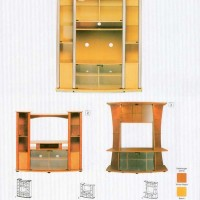 Wall Unit/ Buffet Active