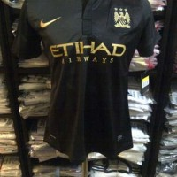 Man.City Away 13/ 14