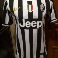 Juventus Home 13/ 14