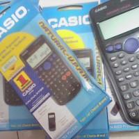 Agen kalkulator Casio, Citizen, Canon Surabaya