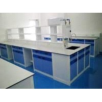 Meja Laboratorium
