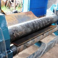 Mesin roll Plate, Rol plat, type RP 2012