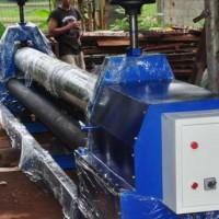 Mesin roll ACP ( Aluminium Composite Panel )
