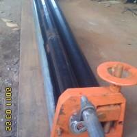 Mesin roll Insulasi, mesin roll isolasi, roll alumunium, roll stainless steel