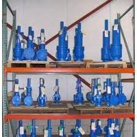 "CROSBY "" Pressure Safety & Relief valve"