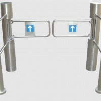 Autmatic Swing gate for Super market