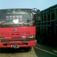 Aditya Pratama Transp Trucking