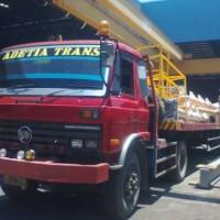 Aditya Pratama Transp Experience