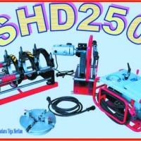 MESIN LAS HDPE SHD250