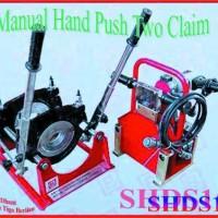 MESIN LAS PIPA HDPE SHDS160