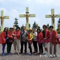 Ziarek Tour Medan 2018