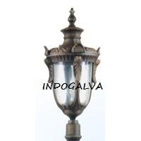 Tiang Lampu Antik IGA711