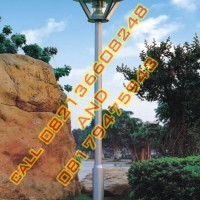 Tiang Lampu Hias Taman Modern Style 20