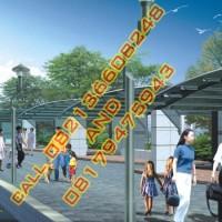 Tiang Lampu Hias Taman Modern Style 22