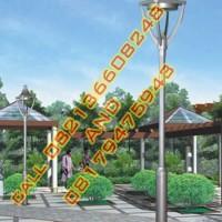 Tiang Lampu Hias Taman Modern Style 30