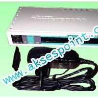 Router Indoor Mikrotik RB750