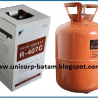 DAIKIN Refrigerant R-407C