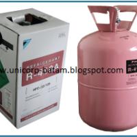 DAIKIN Refrigerant R-410A