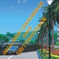 Tiang Lampu Hias Taman Modern Style 40