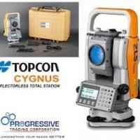 CYGNUS KS-102P Total Station Topcon
