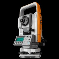 CYGNUS KS 102R Reflectorless Total Station By TOPCON