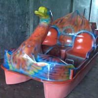 sepeda air/mainan
