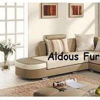 Sofa Minimalis AF 240 Aldous Furniture