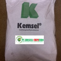 Sodium Carboxy Methyl Cellulose ( CMC) - Amtex Kemsel - Colombia ( HALAL DIAKUI MUI)
