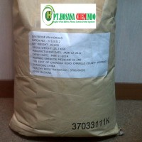 Dextrose Anhydrouse ex. Weifang - China ( HALAL MUI)