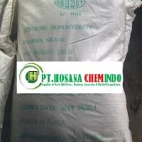 Dextrose Monohydrate ex. Lihua - China ( HALAL MUI)