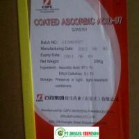 Ascorbic Acid Coated DC-97 ex.Weisheng - China ( HALAL MUI)