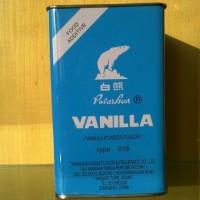 Vanilla Powder ex.Pollar Bear - China ( HALAL MUI)