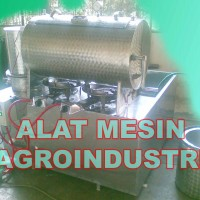 Mesin Vacuum Frying 5 Kg