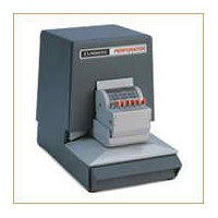 Jasa Perbaikan Mesin Perforator/ Perforasi ( Perforator Cervice )