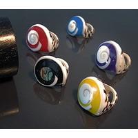 Rings shell