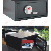 Safe Box Sidik Jari