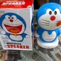 speaker usb doraemon