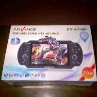 game camera advance A 7000