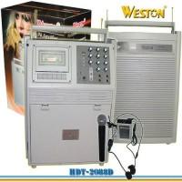 toa meeting weston hdt 2088