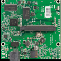 Routerboard 411 lv3