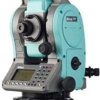 Alat Survey Total station Nikon  nivo 3m  5m Murah bergaransi 1thn