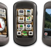 Alat Survey Gps Garmin Oregon 550 komplit  CD software dan training  GRATIS
