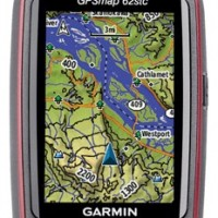 Alat Survey Gps Garmin 62s komplit CD software dan training  GRATIS