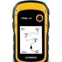 Alat Survey  Gps Garmin etrex 10 komplit  CD software dan training  GRATIS