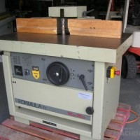 Single Spindle Moulder, Spindle moulder, mesin profil