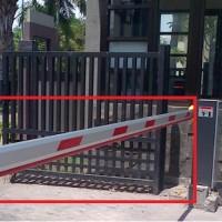 Portal Parkir