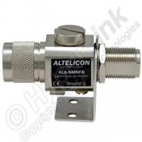 Lightning Protector AL6-NMNFB-9 0-6Ghz
