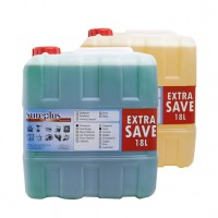 SUREPLUS EXTRA SAVE 18 L DISHWASHING / SABUN CUCI PIRING